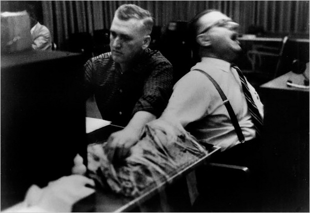 comparitive critique stanley milgram s prison experiment Milgram's experiment demonstrated the power of set of studies performed by stanley milgram s study is important in a law enforcement context.